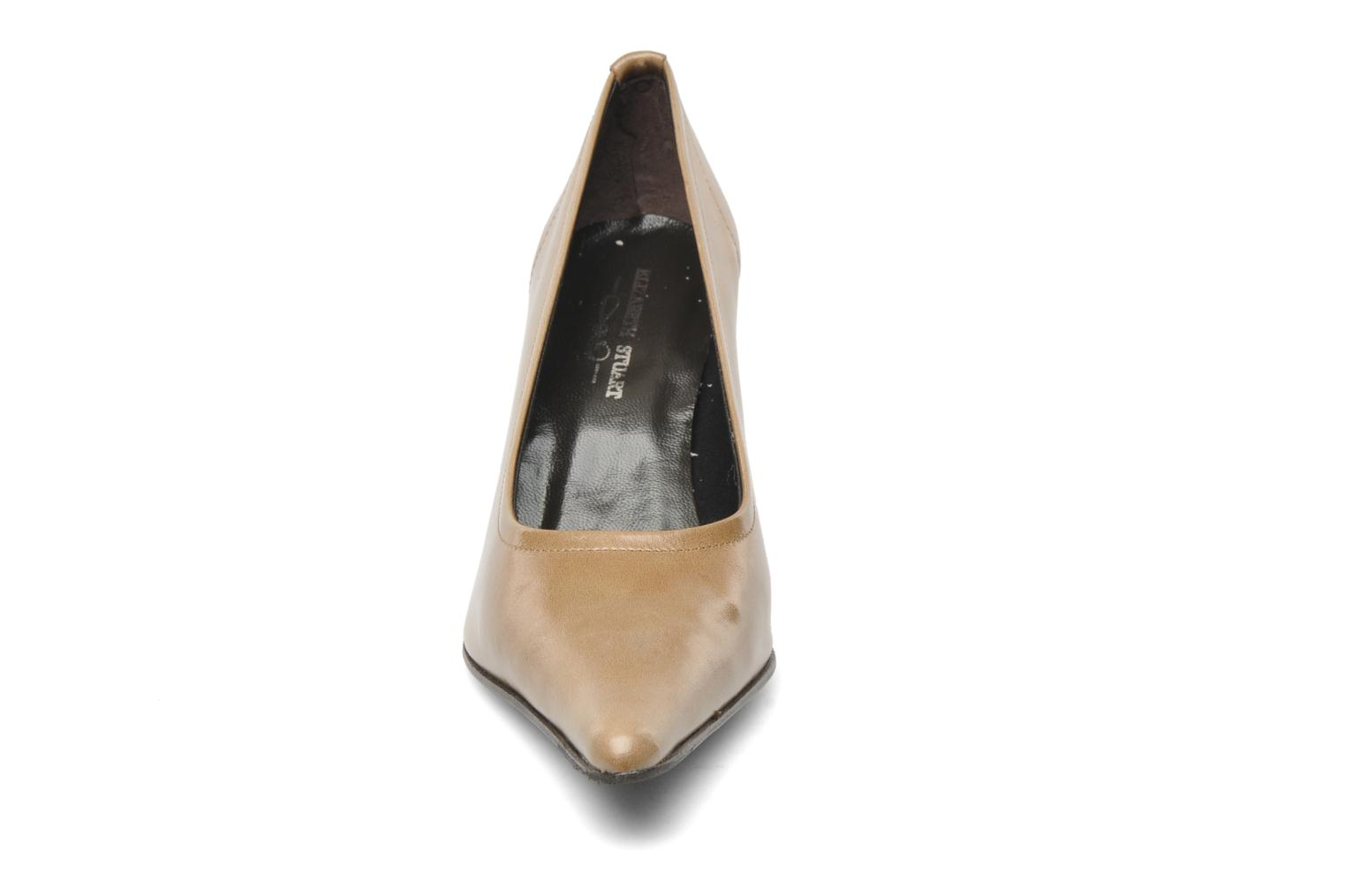 Pumps Elizabeth Stuart Delta Beige model