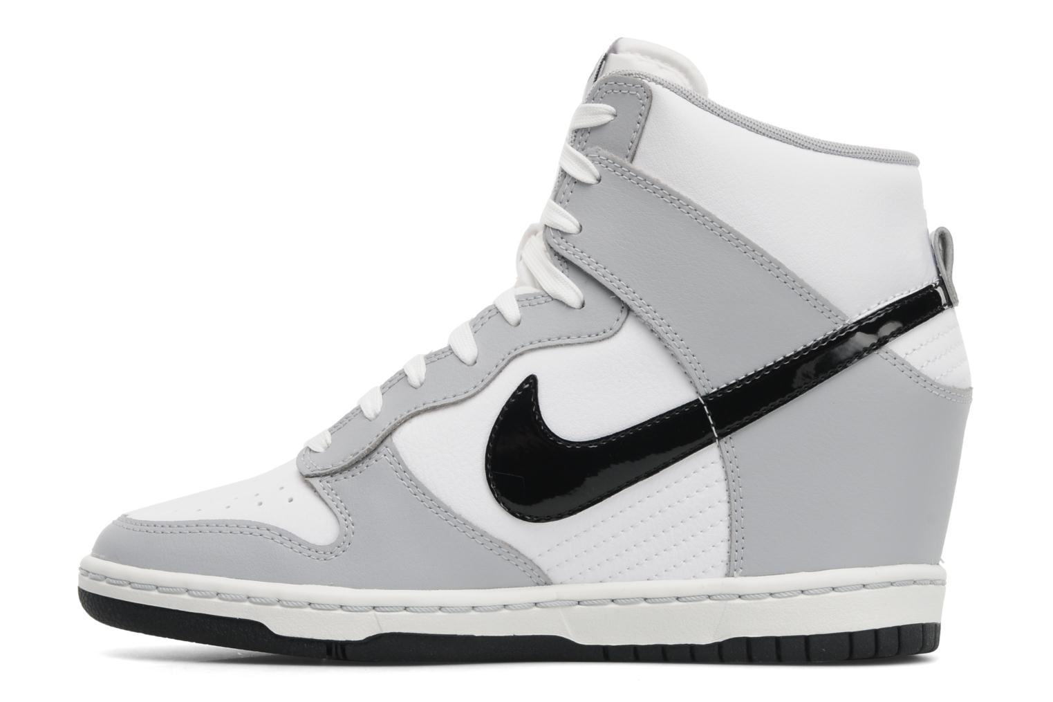 Dunk sky high Wolf Grey/Black-White