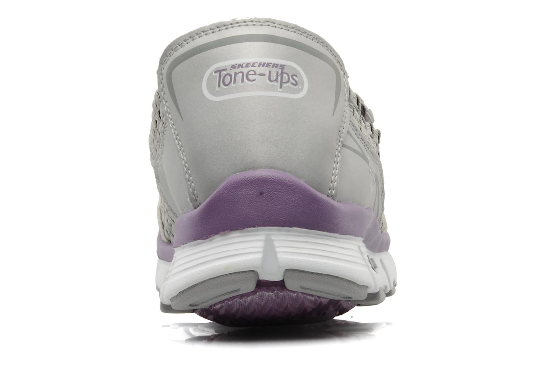 Tone-Ups Flex stellar Light gray purple