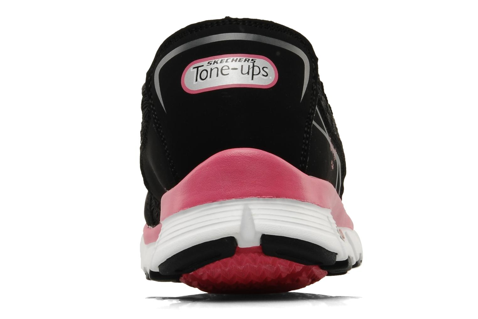 Tone-Ups Flex stellar Black Hot Pink