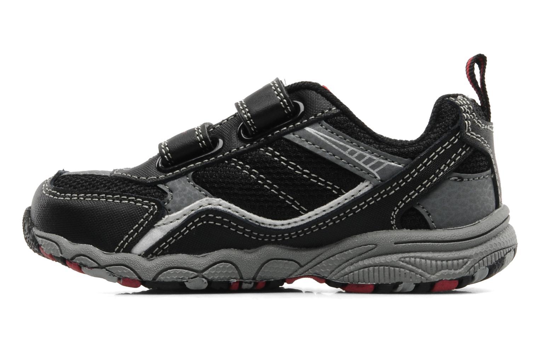 Sneakers Skechers Bamboozle Zwart voorkant