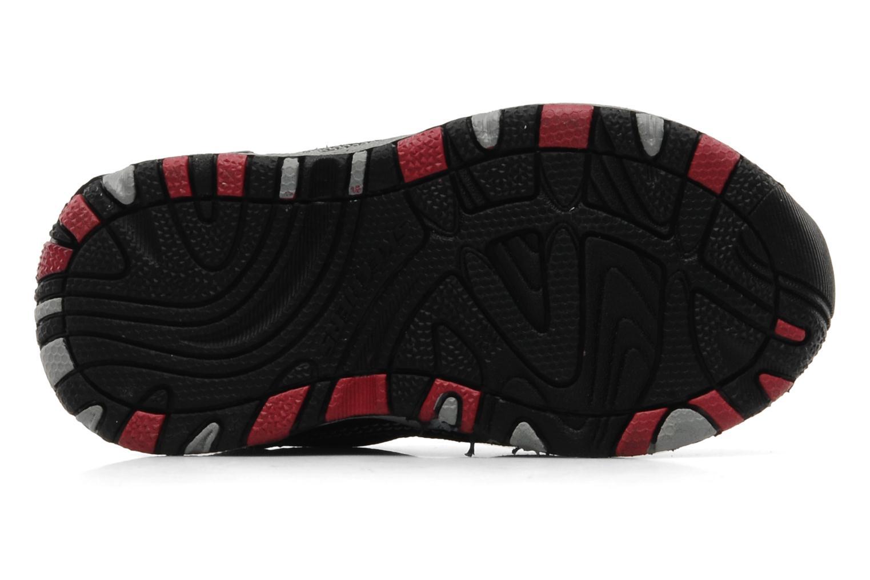Sneakers Skechers Bamboozle Zwart boven