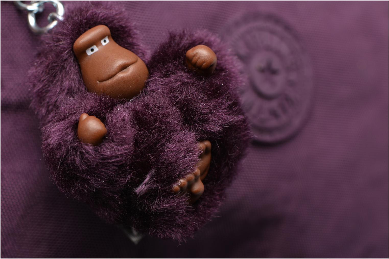 Creativity S Plum purple