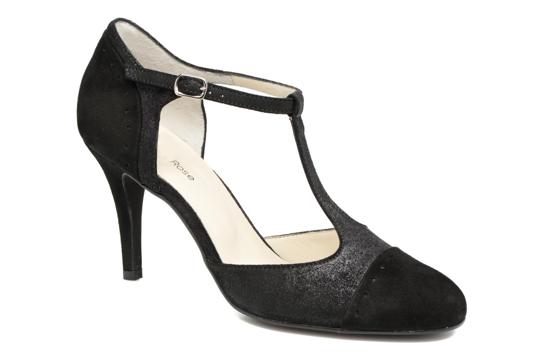 Descuento por tiempo limitado Georgia Zapatos Rose Tamar (Negro) - Zapatos Georgia de tacón en Más cómodo 5357c5