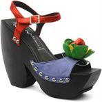 Sandali e scarpe aperte Donna CHITA