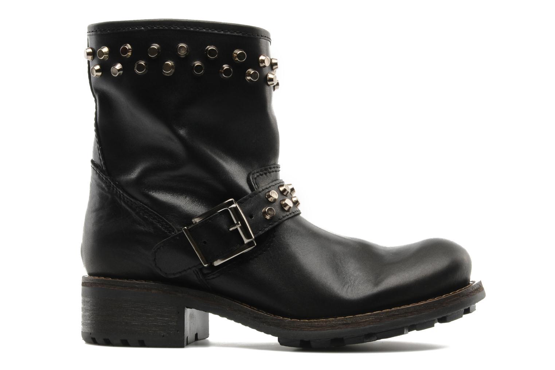 Bottines et boots Jonak Jorock Noir vue derrière
