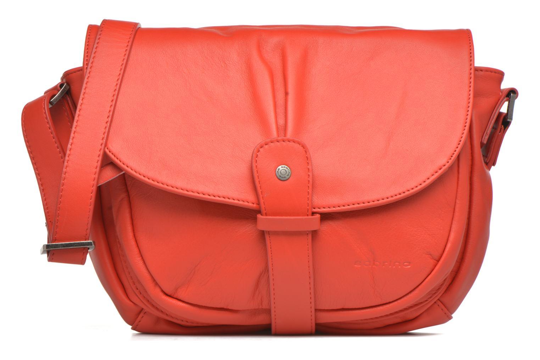 Handtaschen Sabrina Louison rot detaillierte ansicht/modell
