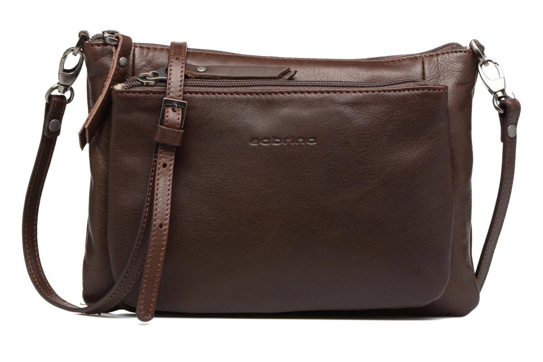 Mini Bags Sabrina Manon braun detaillierte ansicht/modell
