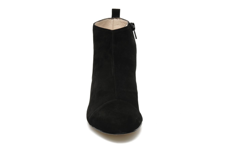 Bottines et boots Mellow Yellow Orami Noir vue portées chaussures