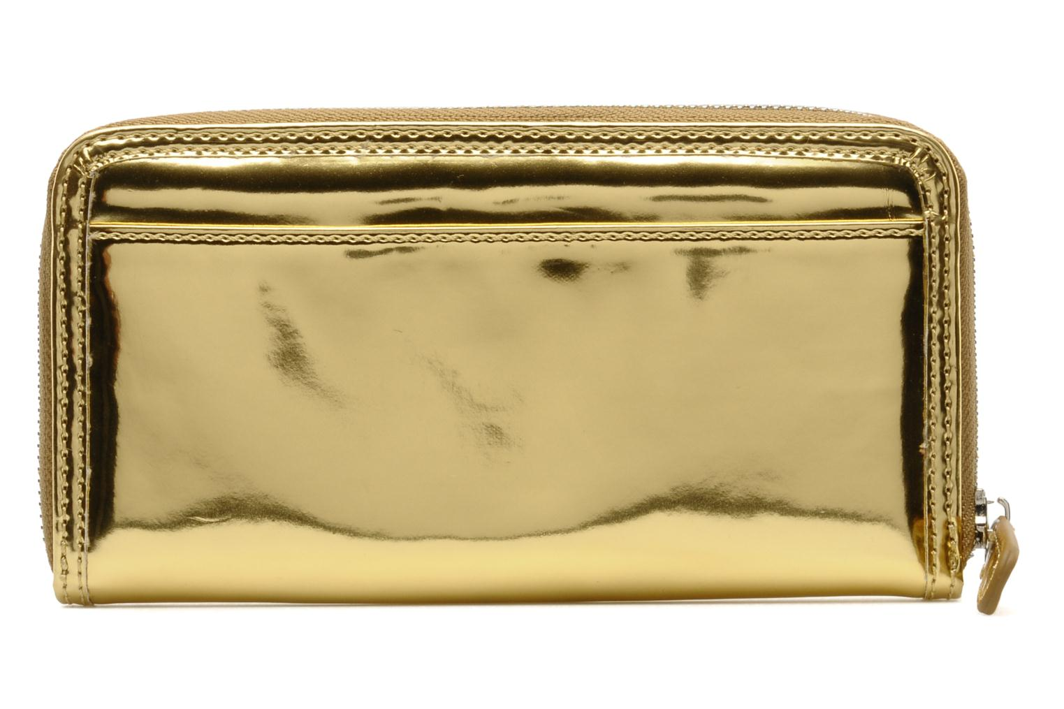 Wallets & cases Georgia Rose Marbella Bronze and Gold front view
