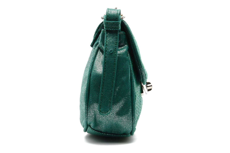 Handtaschen Georgia Rose Malaga grün ansicht von rechts