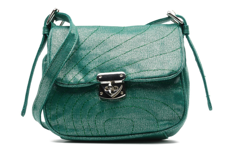 Handtassen Georgia Rose Malaga Groen detail