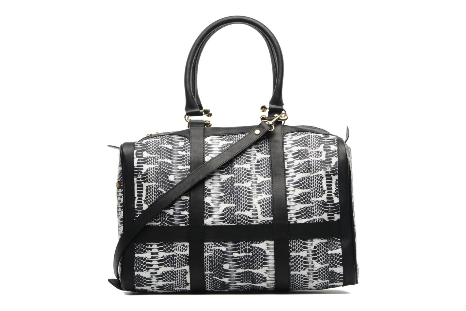 Alex Large Impression python Noir&Blanc