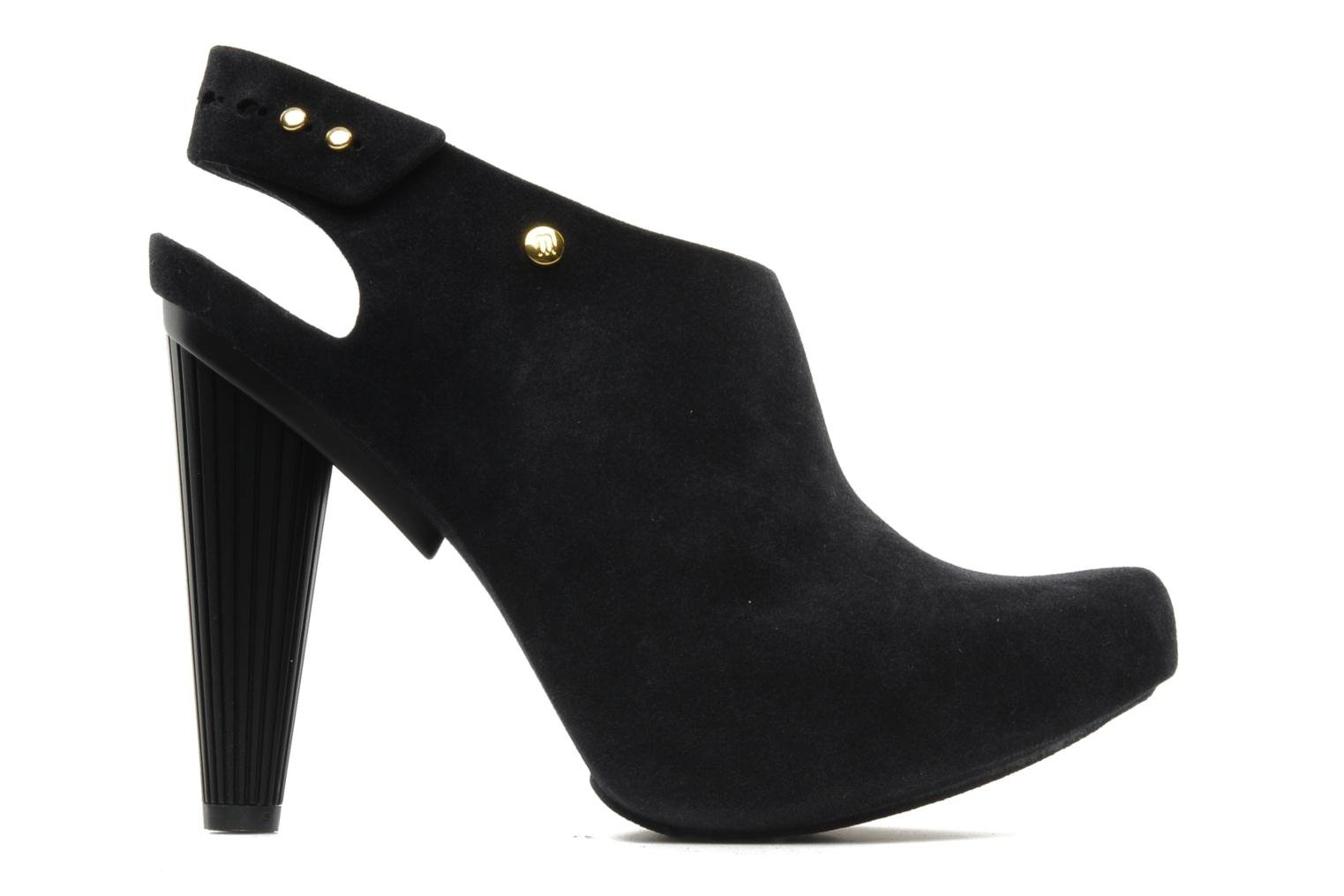 Melissa Cross Black