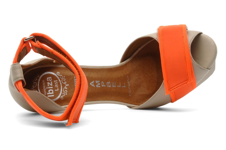 Smoosh Beige orange