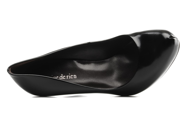 Acacia C Vernis noir