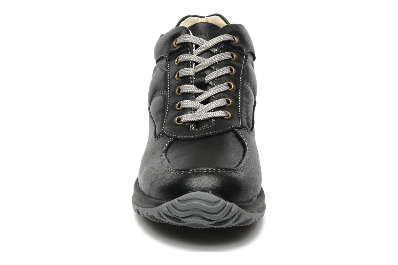 Sneakers Primigi Willhelm Zwart model