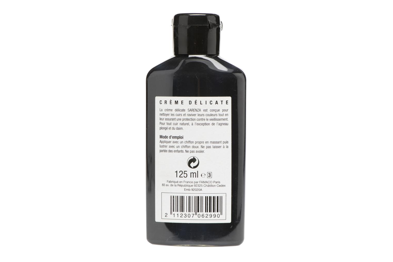 Soin crème délicate Noir 125 Ml Noir