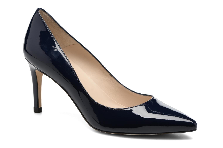 Zapatos de tacón L.K. Bennett Floret Azul vista de detalle / par