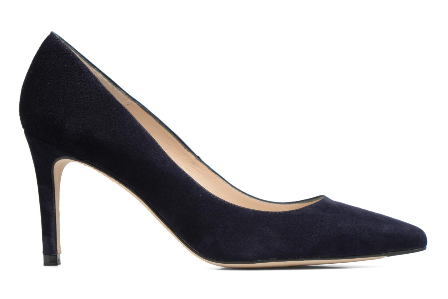 Floret New Navy Suede