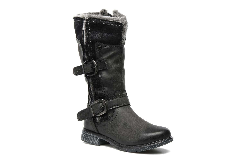 Stiefel I Love Shoes Ubac schwarz detaillierte ansicht/modell