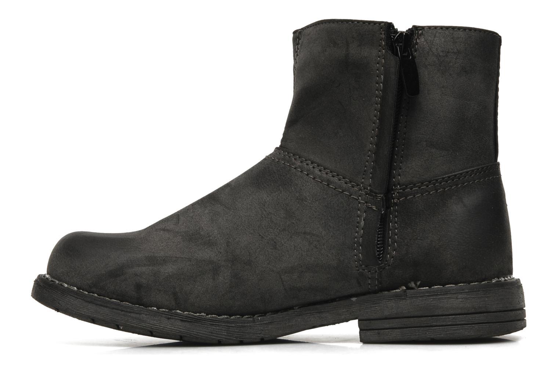Stiefeletten & Boots I Love Shoes Boquet grau ansicht von vorne