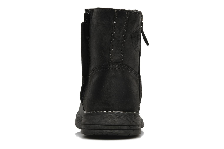 Boots en enkellaarsjes I Love Shoes Boquet Grijs rechts