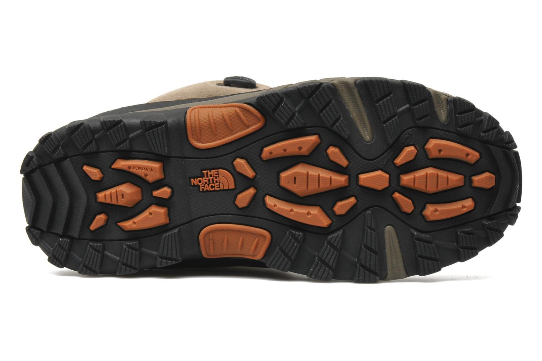 M Chilkat II Mudpack Brown/Bombay Orange