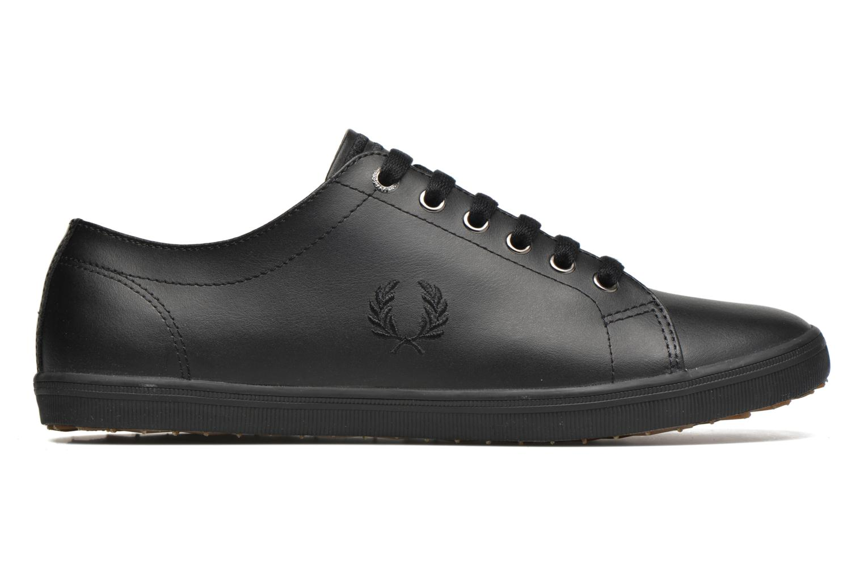 Kingston Leather Blackblack