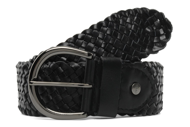Cinture Esprit Braided belt Nero vedi dettaglio/paio