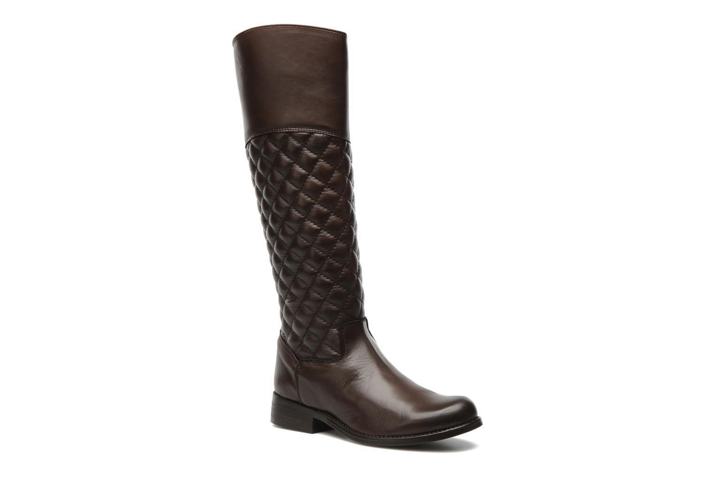 REGGO Brown leather
