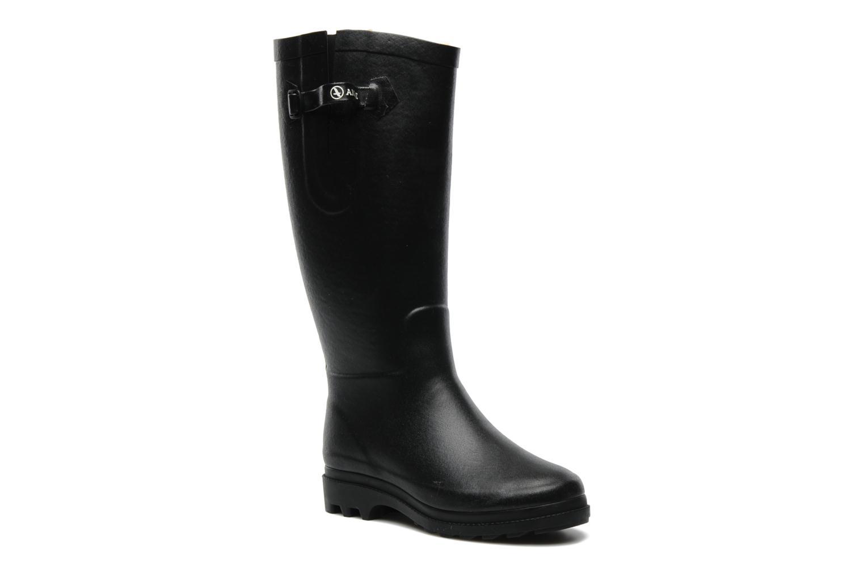Grandes descuentos últimos zapatos Aigle Aiglentine Fur (Negro) - Botas Descuento