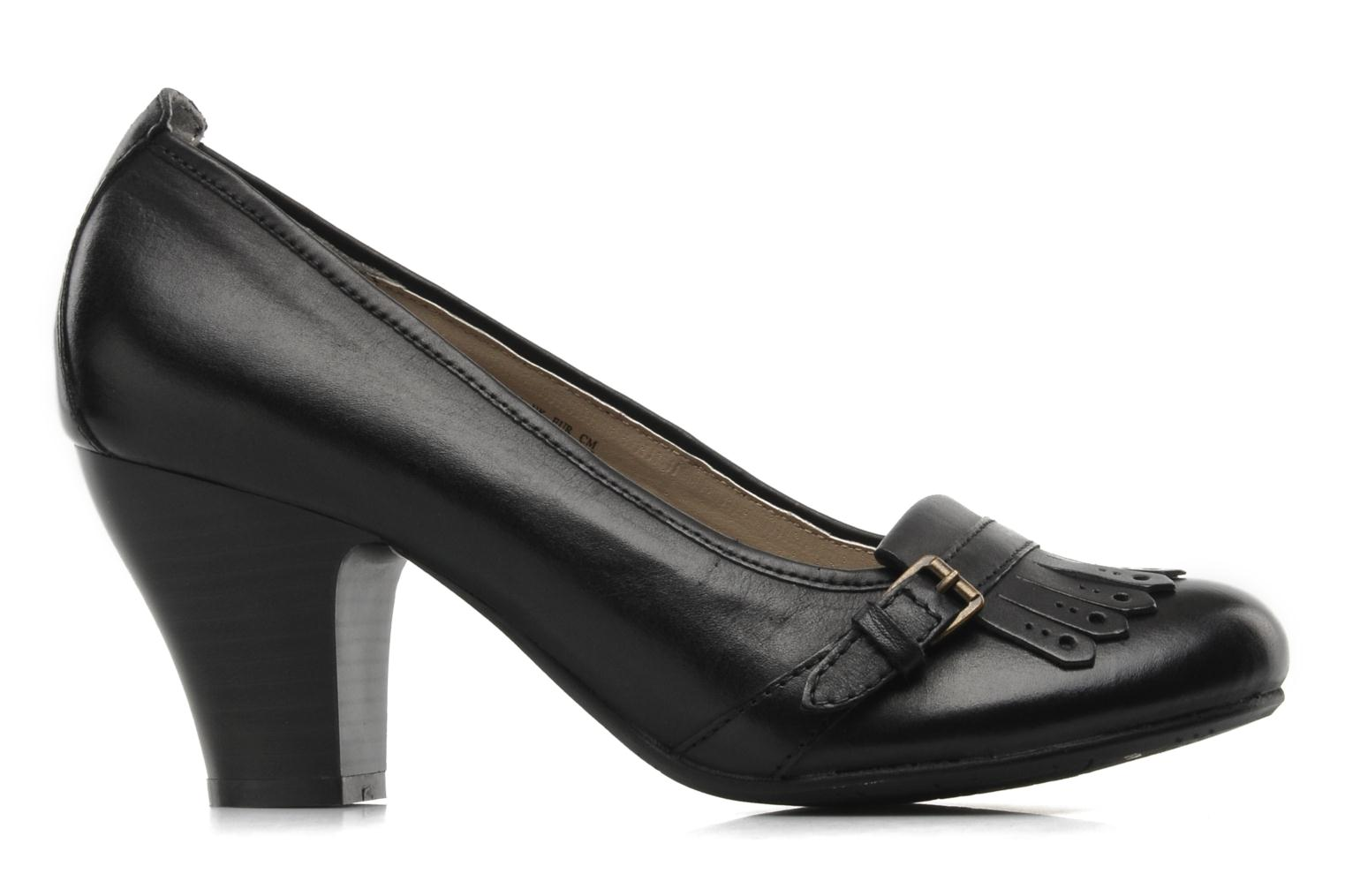 LOLITA PUMP KL Black leather