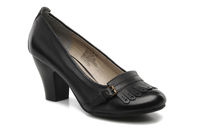 LOLITA PUMP KL Black leather