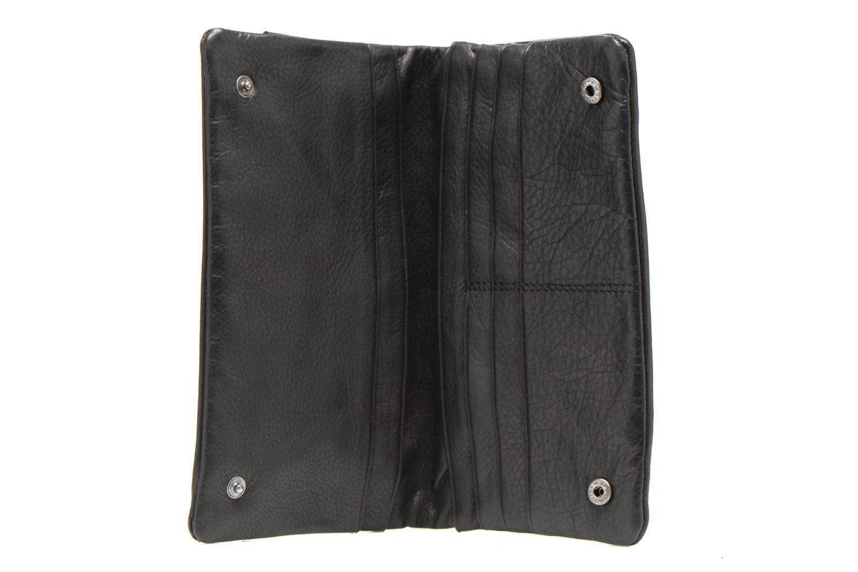 Portemonnaies & Clutches Nat & Nin Lili schwarz ansicht von hinten