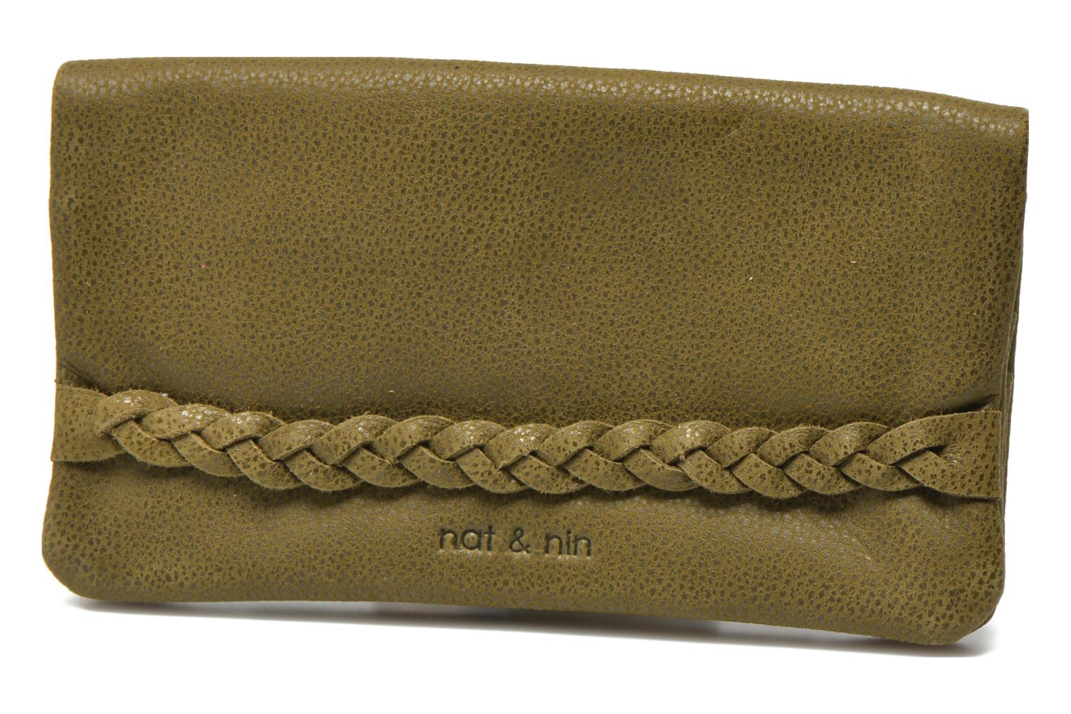 Wallets & cases Nat & Nin Lili Green detailed view/ Pair view