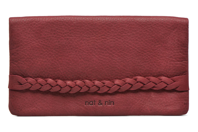 Portemonnaies & Clutches Nat & Nin Lili rot detaillierte ansicht/modell