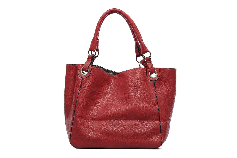Handtaschen Georgia Rose Barnabé rot ansicht von vorne