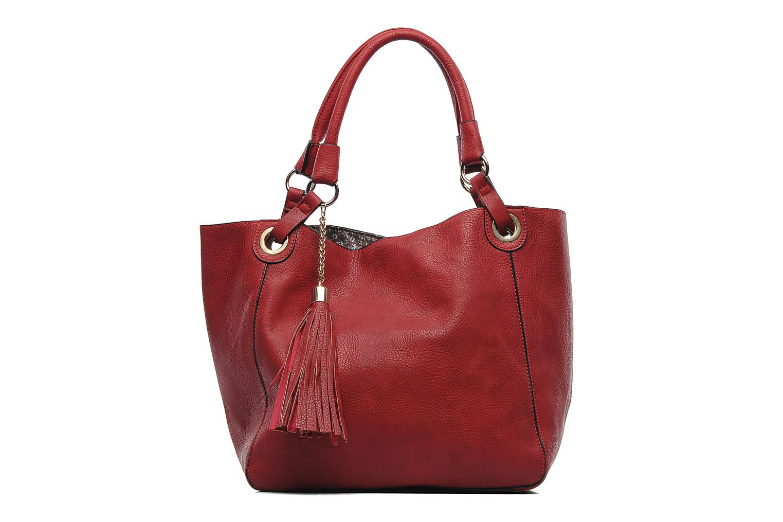 Handtaschen Georgia Rose Barnabé rot detaillierte ansicht/modell