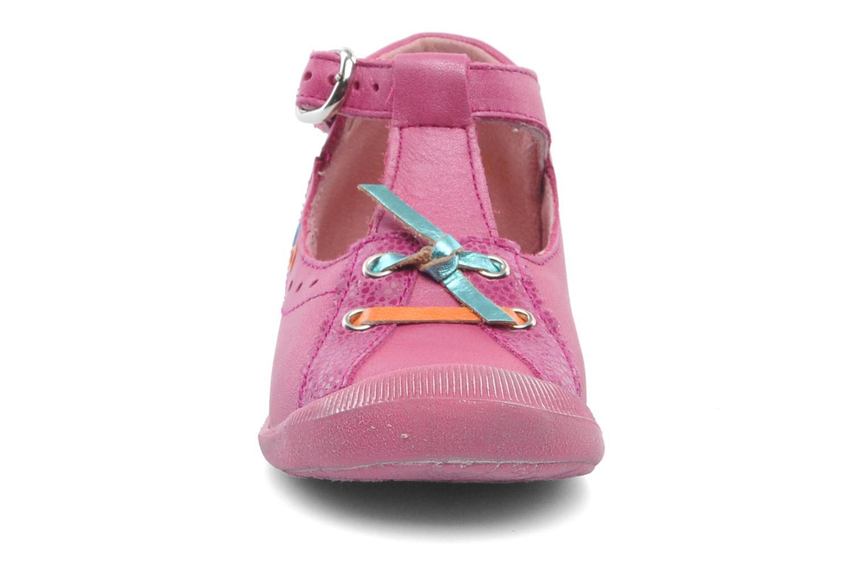 Boots en enkellaarsjes Babybotte Sybil Roze model