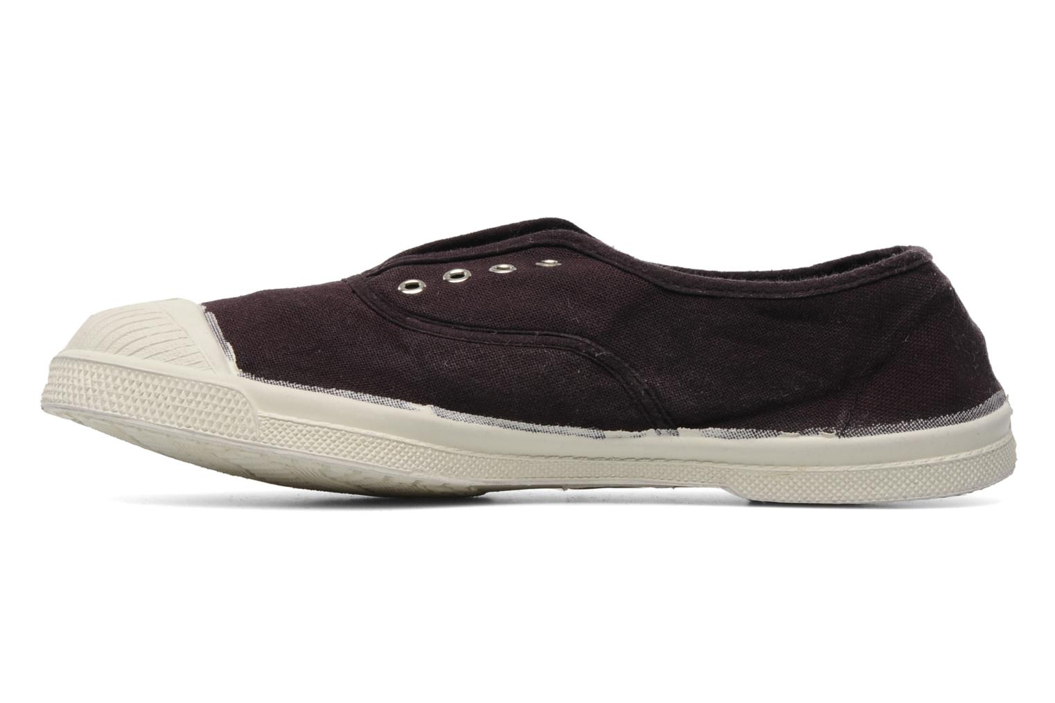 Trainers Bensimon Tennis Elly Purple front view