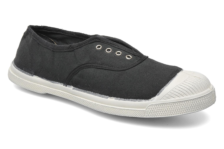 Sneakers Bensimon Tennis Elly Grå detaljeret billede af skoene