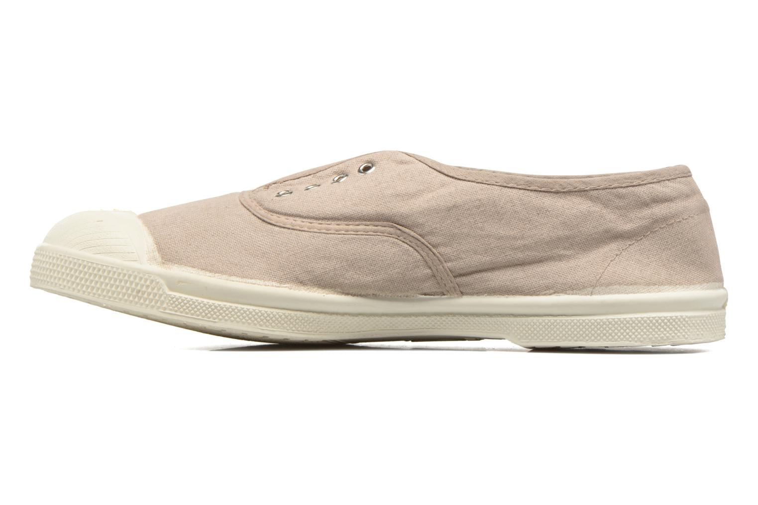 Sneakers Bensimon Tennis Elly Beige immagine frontale
