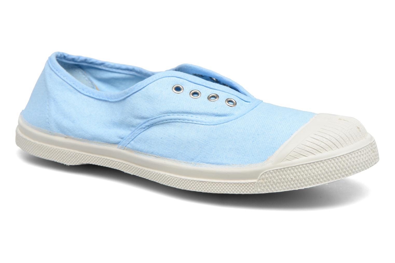 Taches De Couleur - Chaussures De Sport Pour femmes / Bensimon Bleu 1CDcsoO