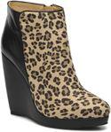 Black Beige (Leopard)