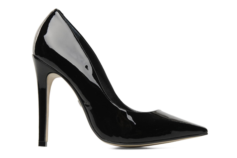 Zapatos de tacón Buffalo Beyza Negro vistra trasera