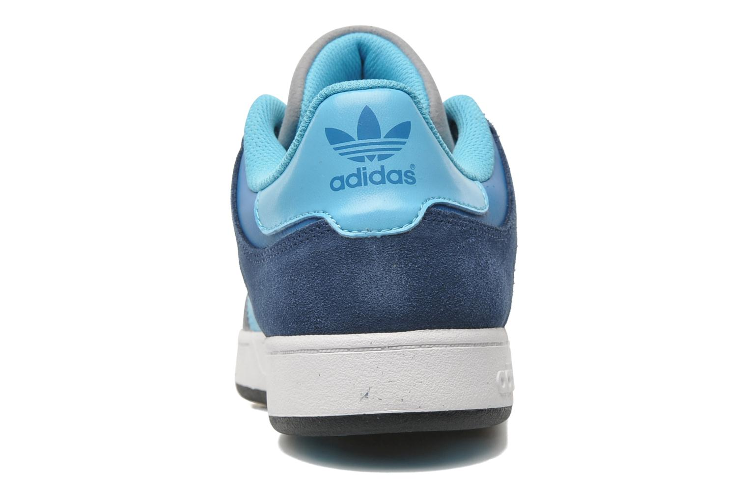 Varial Low MID GREY S14 / SAMBA BLUE S14 / UNIFORM BLUE