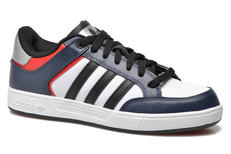 Sneaker Adidas Originals Varial Low blau detaillierte ansicht/modell