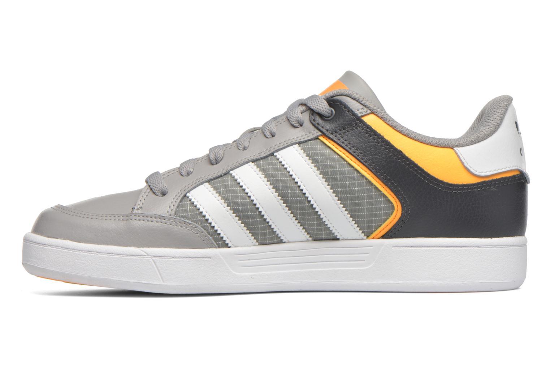 Sneakers Adidas Originals Varial Low Grijs voorkant