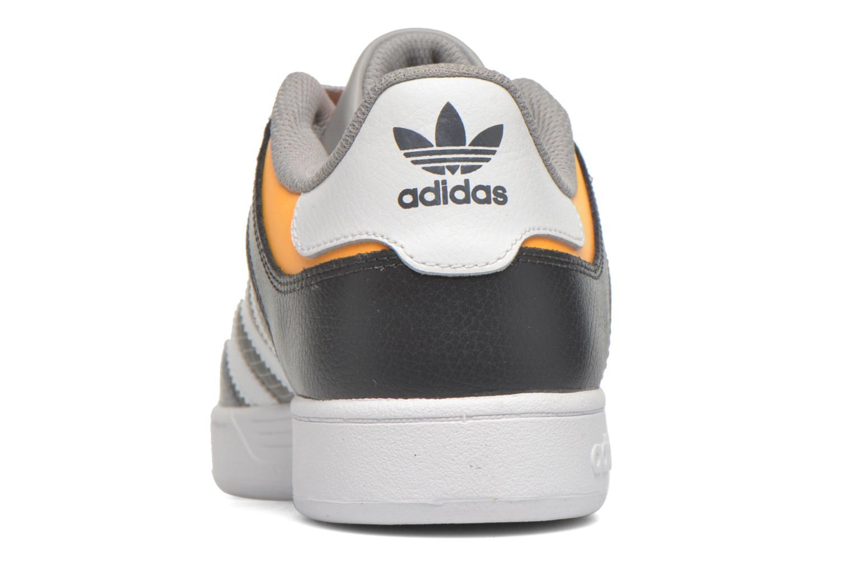 Sneakers Adidas Originals Varial Low Grijs rechts